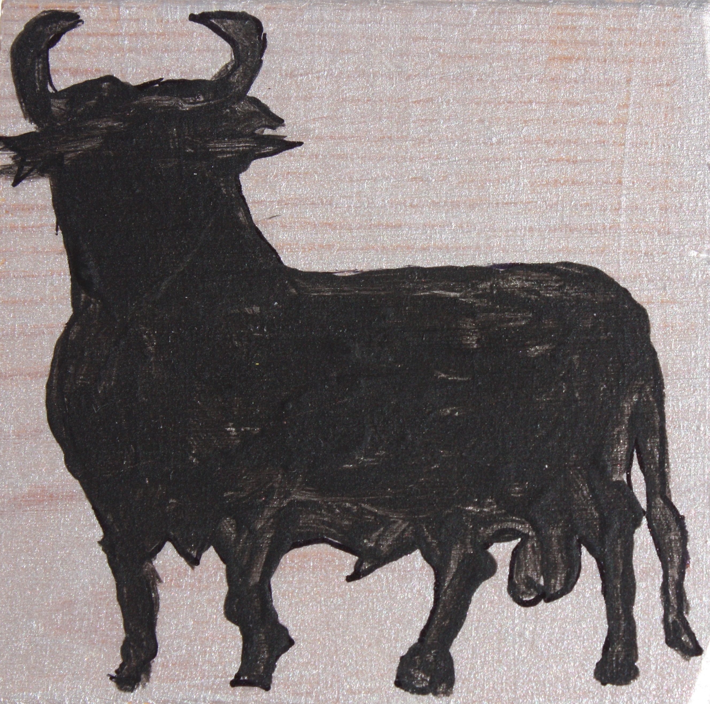 140106-6 Bull Silver