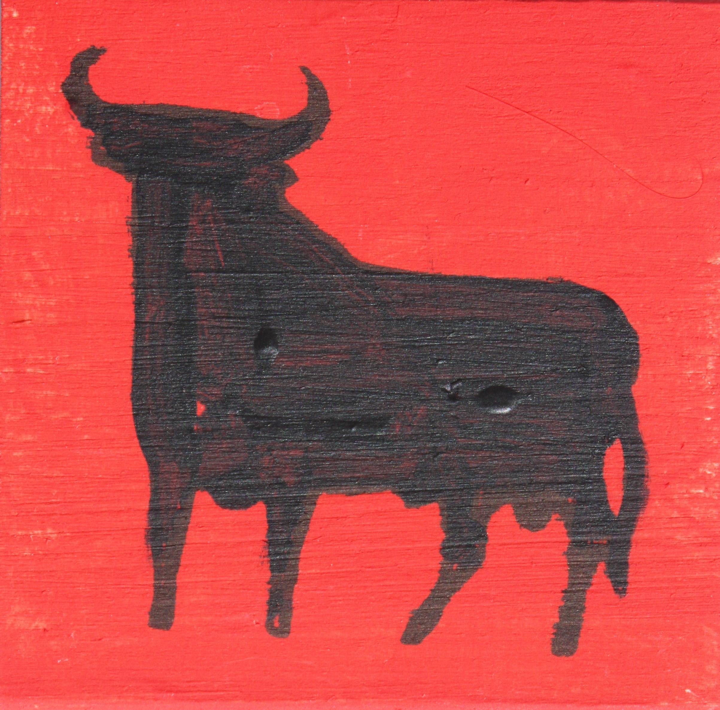 140606-2 - Sp Black Bull