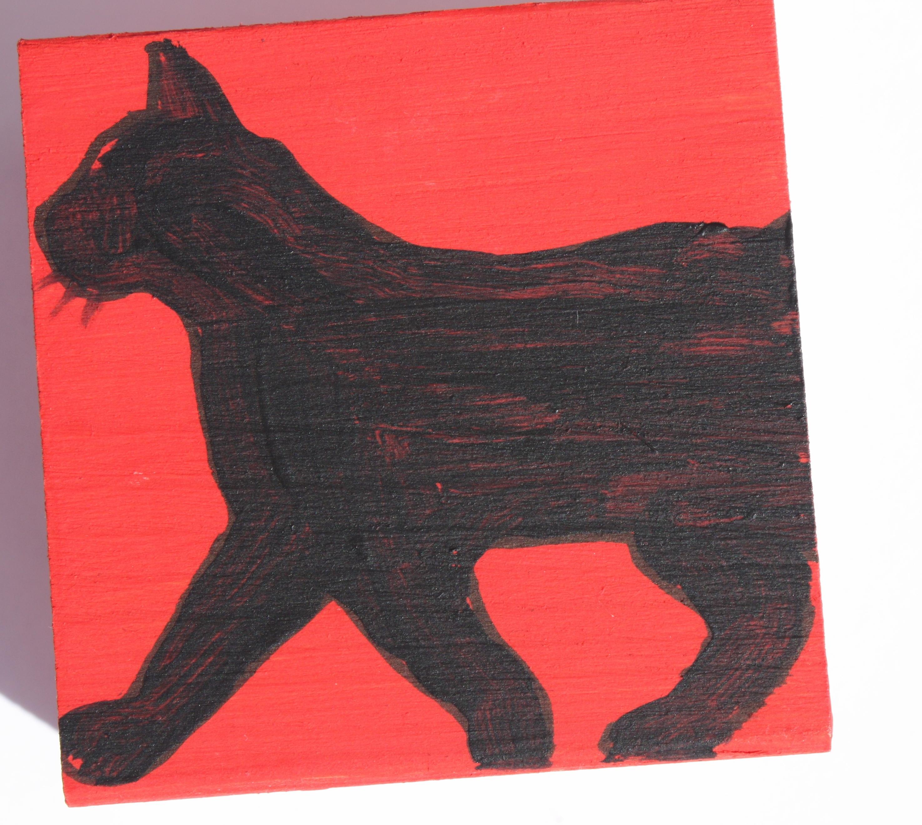 140606-3 Black Cat