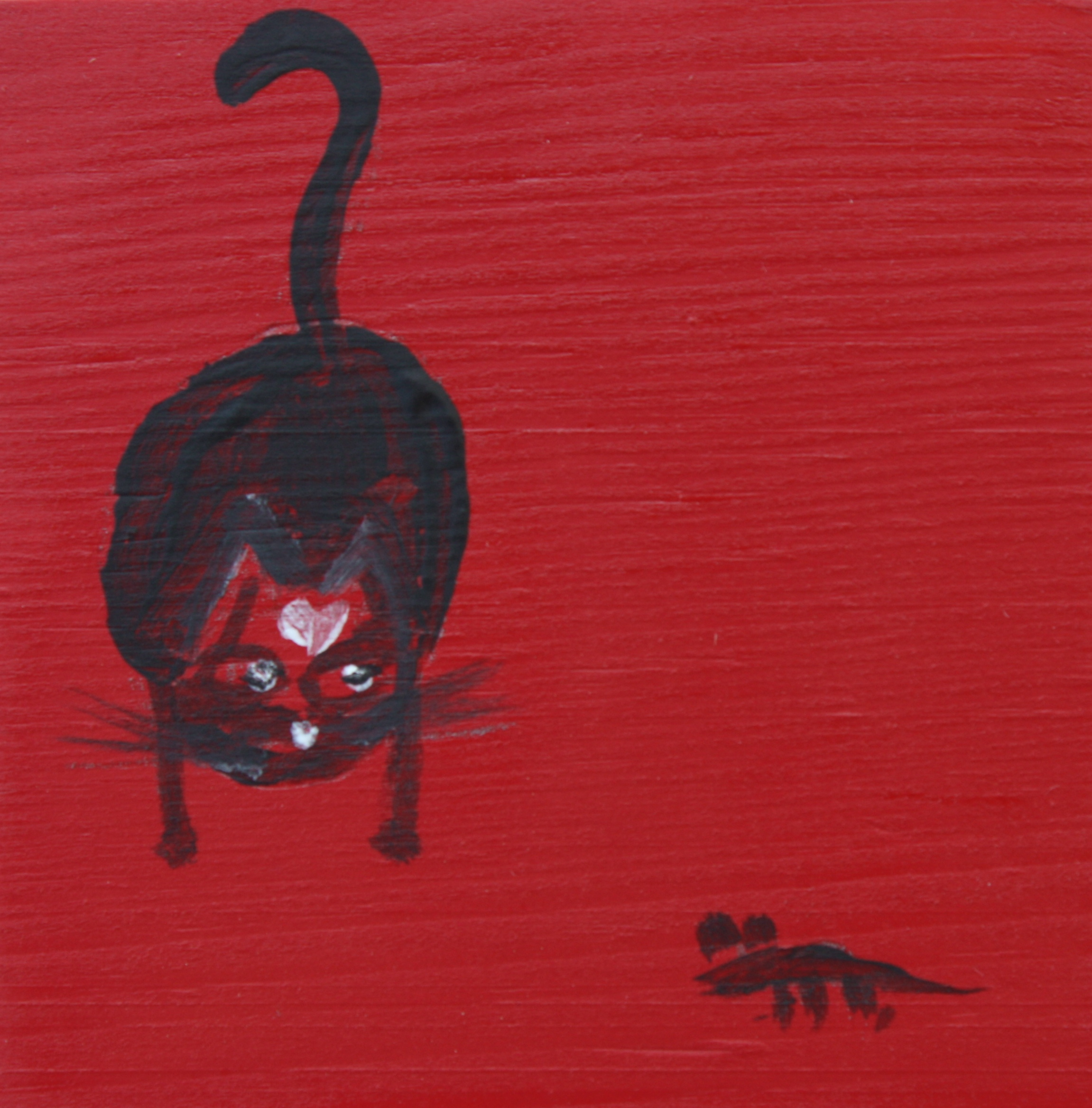 140713 - 2 cat and Mouse