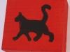 140606 - Black and White Cat 2