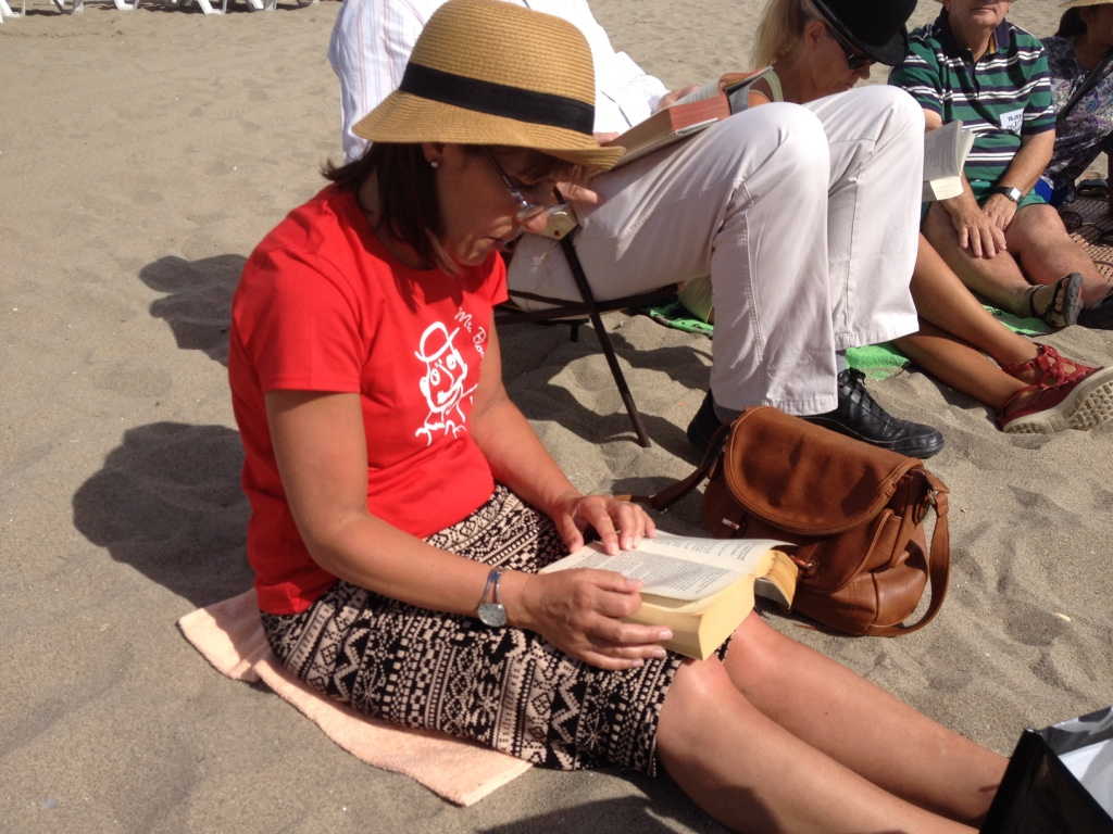 Ann reads Ulysses.jpg