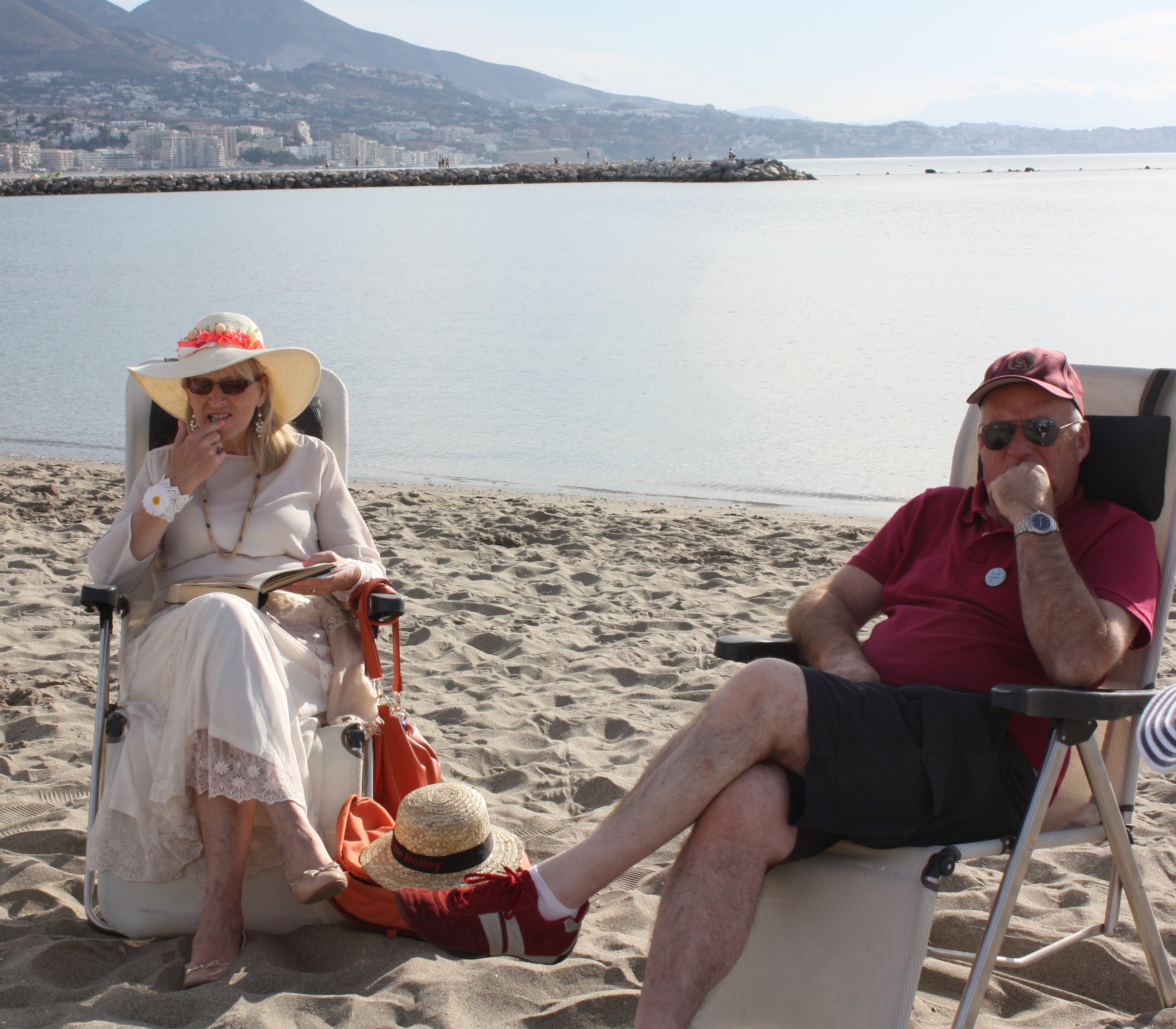 Margaret & Peter read Ulysses.jpg