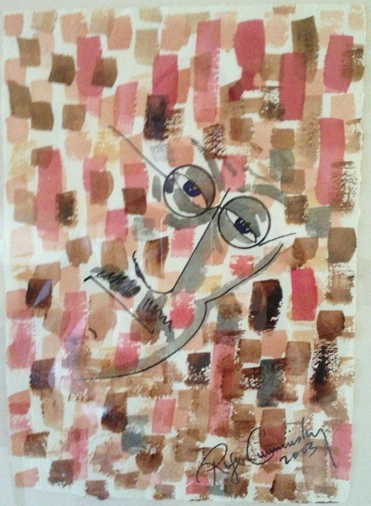 abstract-james-joyce-head