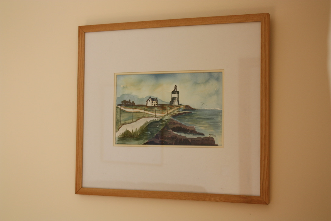 12. Hook Head, Wexford, wc, H1