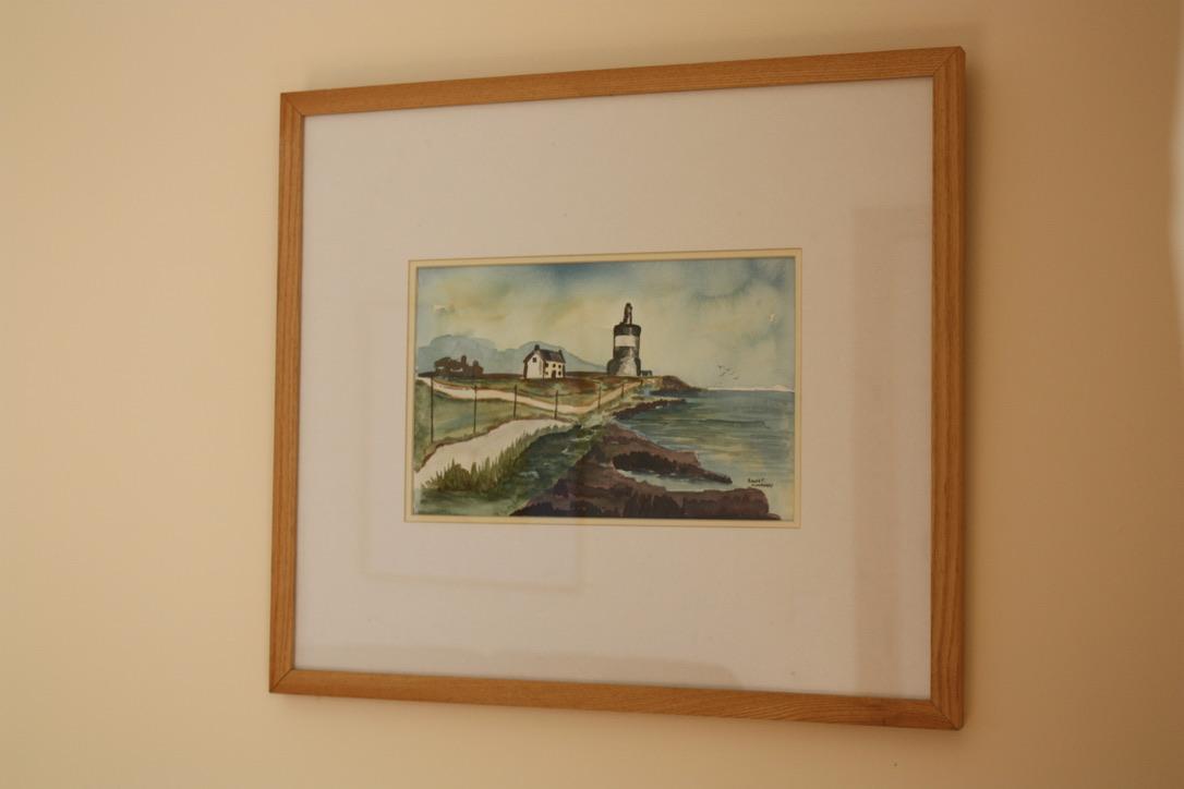 12. Hook Head, Wexford, wc, H1