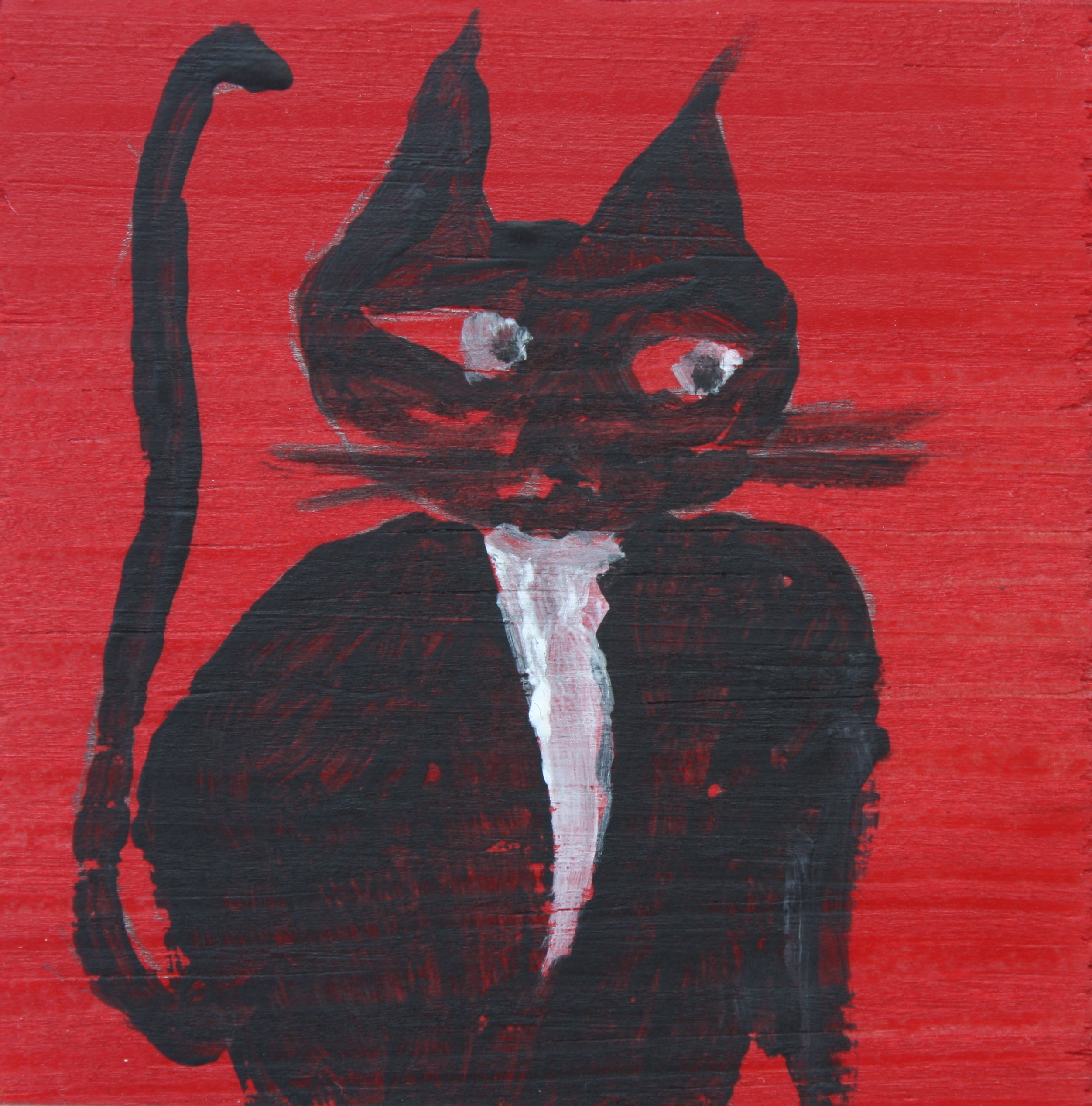 140713 - 1 Tom Cat