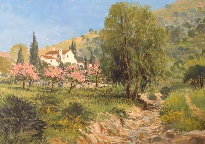 springtime-in-mijas-r-wood