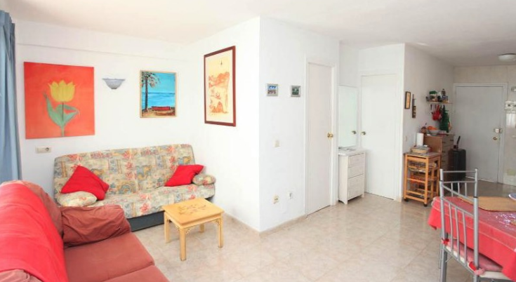 Fuengirola Holiday One bedroom near beach.