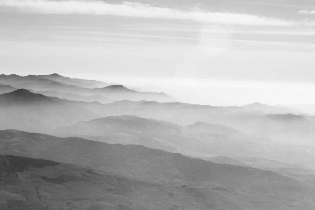 Black and White Photo Challenge