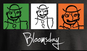 Bloomsday 2019/2