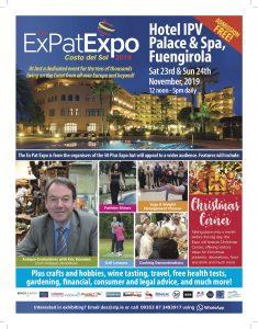 ExPatExpo 2019