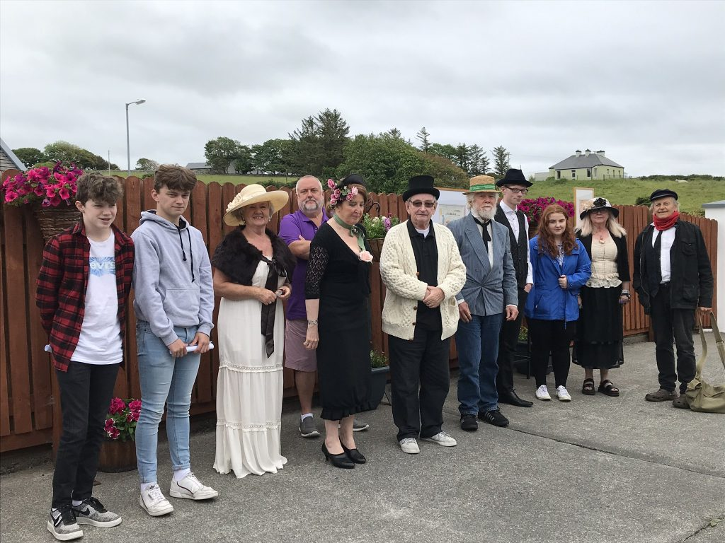 Bloomsday Kilfenora 2020
